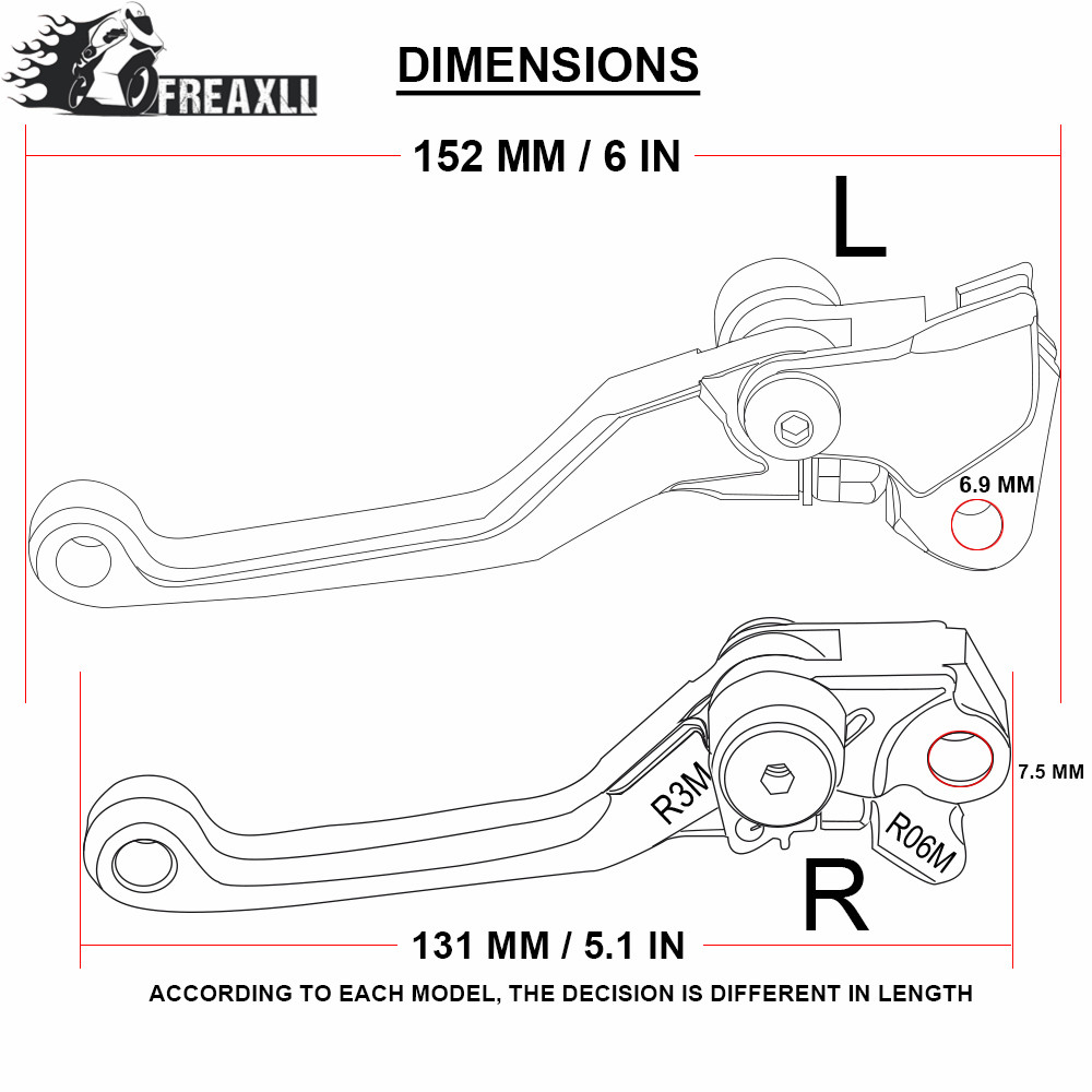 pivot, peças de motocicleta para honda crf450x