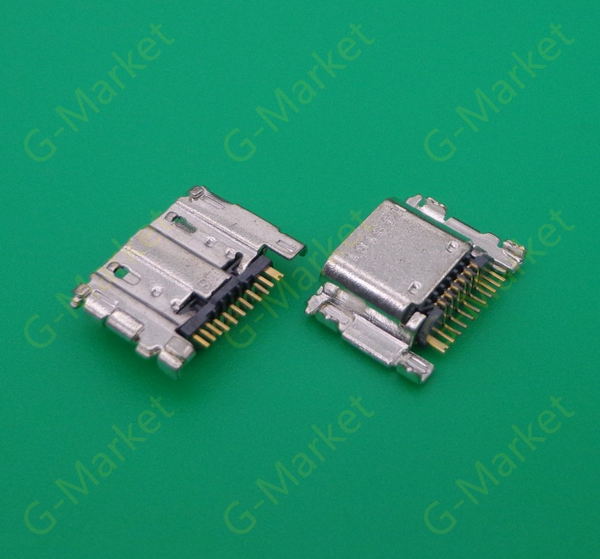 2pcs For Samsung Galaxy Tab4 SM-T700 T705C T800 T805 T805C T330 T331 T335 New High Quality Micro USB Charging Connector Port