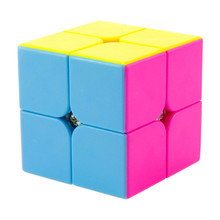 Yupo moyu yj yongjun profissional magico cubo кубики конкурс cube magic