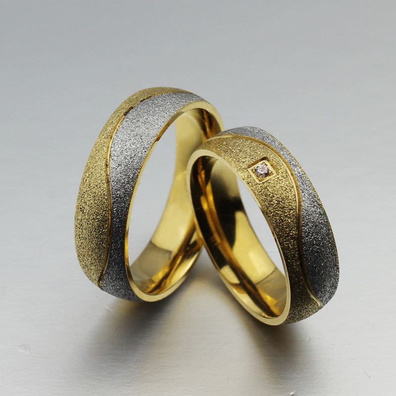 Engagement Ring For Men Women Wedding Rings Women Jewelry ...