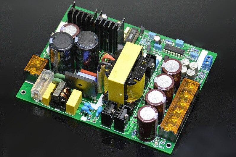 все цены на F-013 Digital Amplifier Switching Power Supply Board 600W +-71V Dual Voltage Special Customize Power Amplifier 220V онлайн