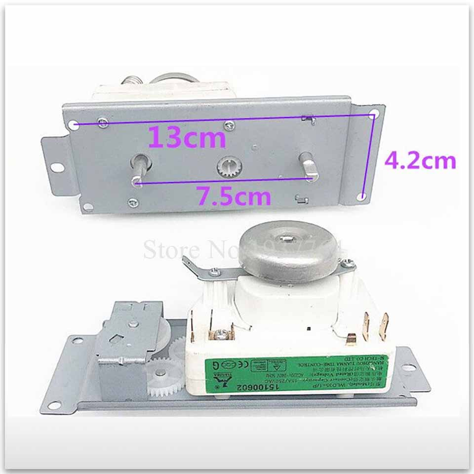 Microwave Oven Accessories: 1pcs Microwave Oven Accessories Microwave Oven Timer WLD35