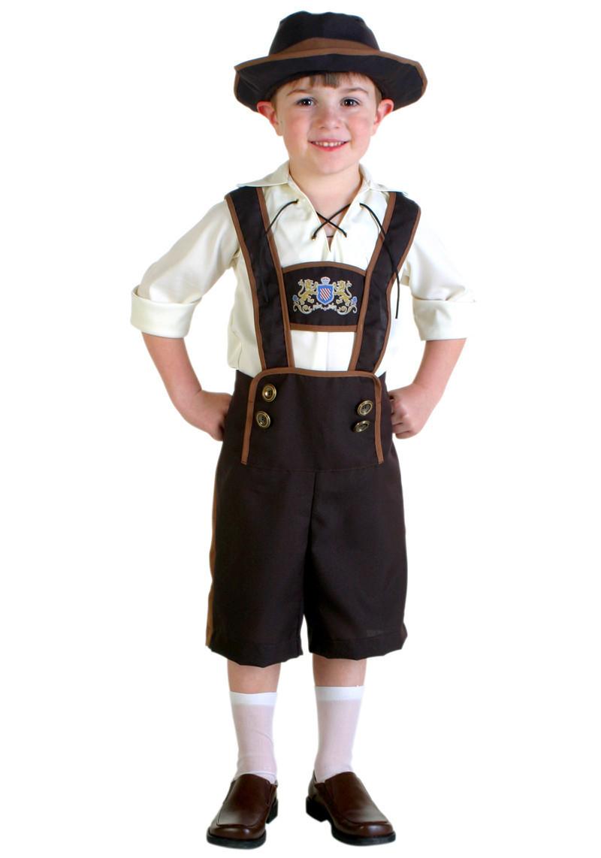 Sexy boy scout uniforms