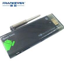 CX919 Quad core Mini pc 2GB RAM 8GB ROM bluetooth WiFi Strong singal CX 919 Android 4.4.2 KItkat TV Dongle