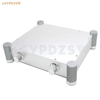 WA70 Aluminum enclosure Preamp chassis Power amplifier case/box size 280*320*70mm