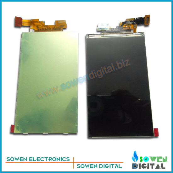 for LG Optimus L7 P705 P700 LCD display screen, new,,good quality