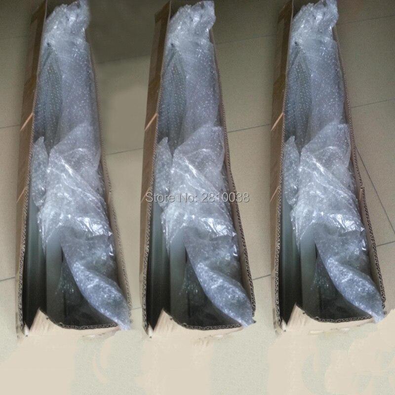 perfil de aluminio de levou pingente conjuntos 10x2 06