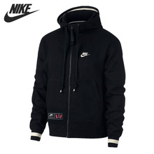 Original New Arrival NIKE AS M NSW AIR HOODIE FZFLC Men's Jacket Hooded Sportswe