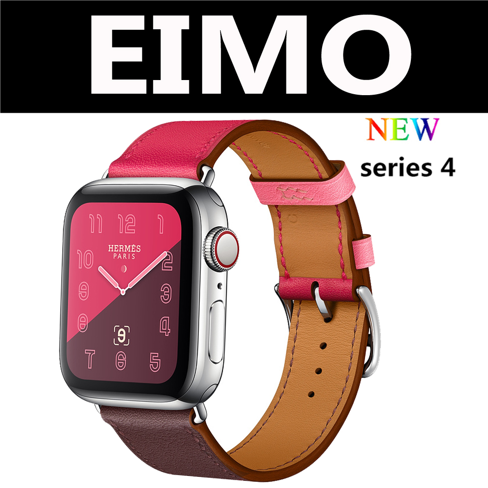 Leather strap for apple watch band 4 44mm 40mm single tour bracelet watchband iwatch series 4/3/2/1 38mm 42mm replacement belt leather single tour strap for apple watch band 4 44mm 40mm bracelet watchband iwatch series 4 3 2 1 38mm 42mm replacement belt