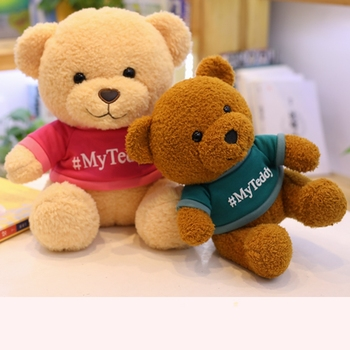 "Teddy Bear Toys 10"" or 12"""