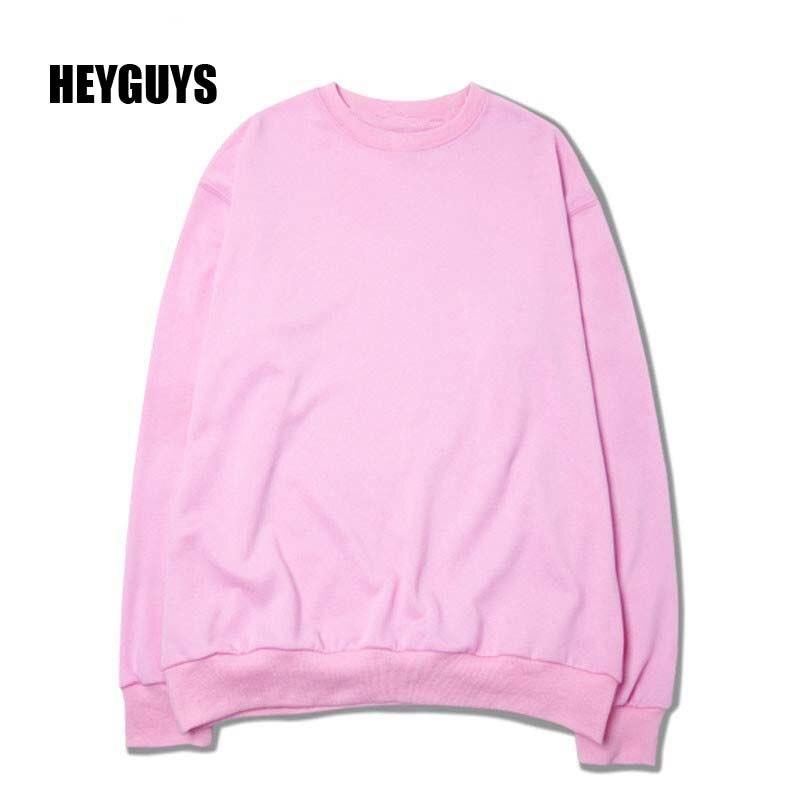 online kaufen gro handel rosa sweatshirt m nner aus china. Black Bedroom Furniture Sets. Home Design Ideas
