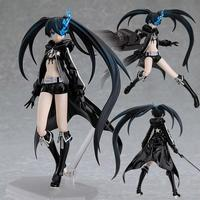 Anime Black Rock Shooter HEIY SP012 PVC Action Figure Collectible Model Toy 15CM KT421
