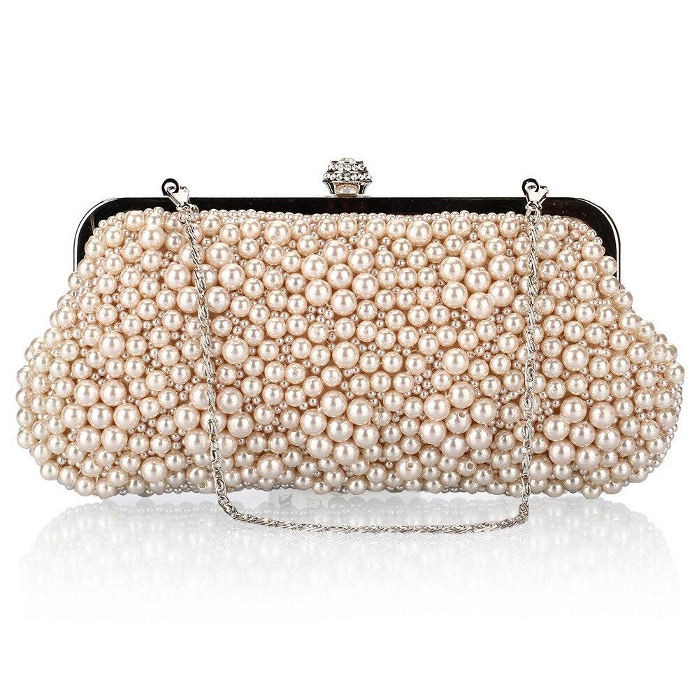 Online Get Cheap Clutch Evening Pearl Sale -Aliexpress.com ...