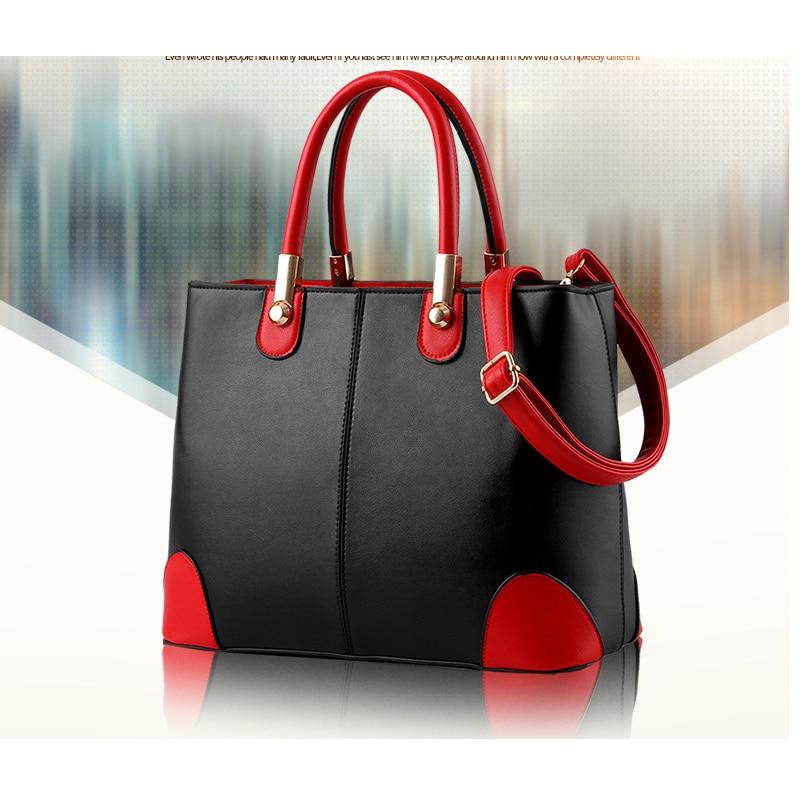 Bolsa Nike Feminina 2016 : Sac a main channel handbag femme women bag messenger