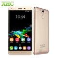 4g oukitel k6000 pro smartphone 32 gb + 3 gb cámara de 16mp 5.5 pulgadas 6000 mah 1920*1080 android 6.0 mtk6753 octa core 1.3 ghz teléfono celular