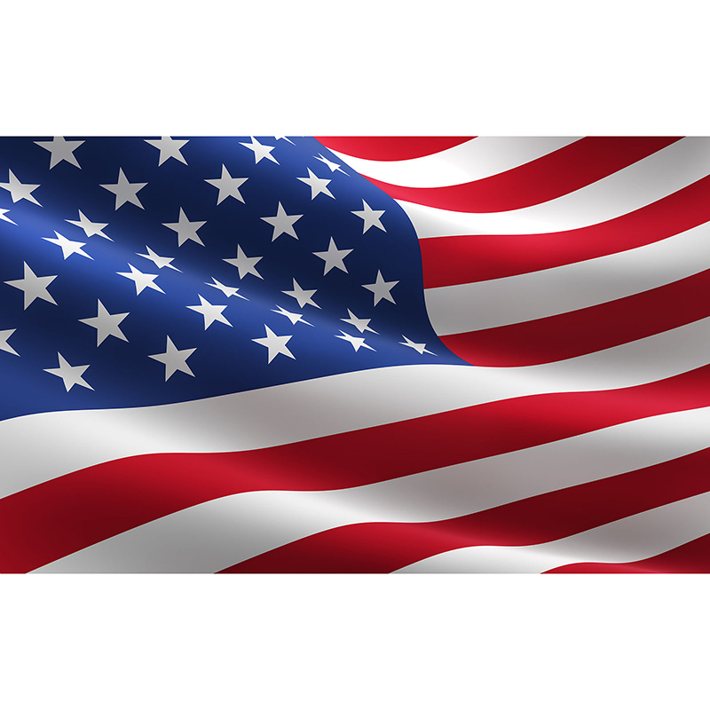 Image 2 - high quality Wave American Flag Truck Tailgate Vinyl Graphic Decal Sticker Wrap-in Car Stickers from Automobiles & Motorcycles