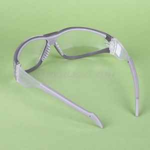 Image 5 - Safety Goggles 11394 Safety Glasses Goggles Anti Fog Dustproof Windproof Transparent Glasses Drop Shipping