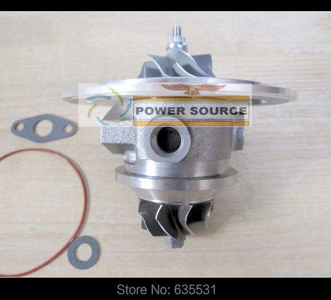 Free Ship Turbo Cartridge CHRA GT1752S 733952 733952-5001S 28200-4A101 28201-4A101 Turbocharger For KIA Sorento 2.5L 02-07 D4CB  цены