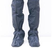wholesale Over-the-Knee rain shoe covers Waterproof & Non-slip Motorcycle Cycling Bike Rain Boot Shoes Covers