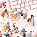 20 шт. креативные милые самодельные цветы для скрапбукинга, наклейки s/декоративные наклейки/самодельные фотоальбомы