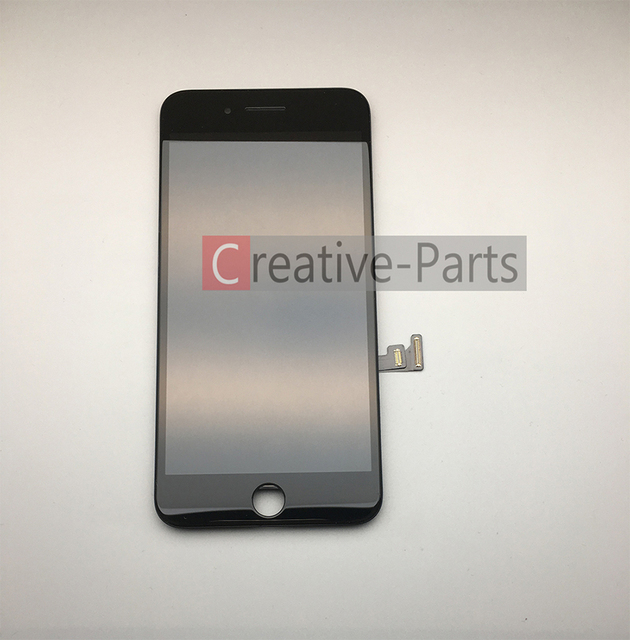 finest selection 8b020 544a7 US $59.88 15% OFF|Original LCD full Screen For iPhone 8 plus 5.5 inch  Pantalla With Touch Glass Digitizer Assembly Display Replacement Parts-in  Mobile ...