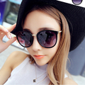 Moda multicor espelho óculos óculos de sol mulheres Vintage Sunglass mulheres marca Designer Feminino óculos de sol