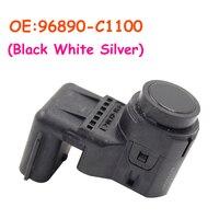 96890 C1100 Apto Para Kia Sorento Hyundai 96890C1100 New Car PDC Sensor de Estacionamento|Sensores de estacionamento| |  -