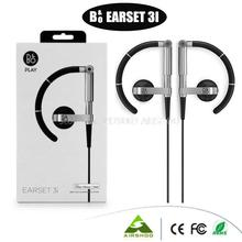 New Arrival B&O PLAY – Earset 3i Headphones Running Earphones Ear Hook Mic Mini Headset For Iphone Huawei XiaoMi Android Mobile