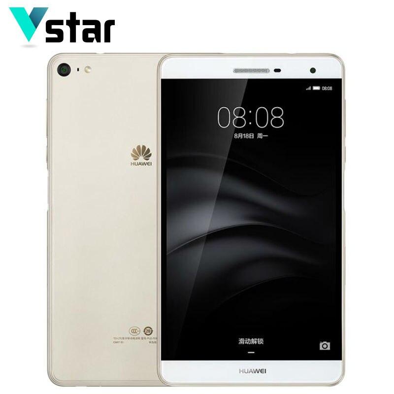 HUAWEI M2 Lite PLE 703L 7 0 4G LTE Phone Call Tablet Snapdragon 615 Octa Core