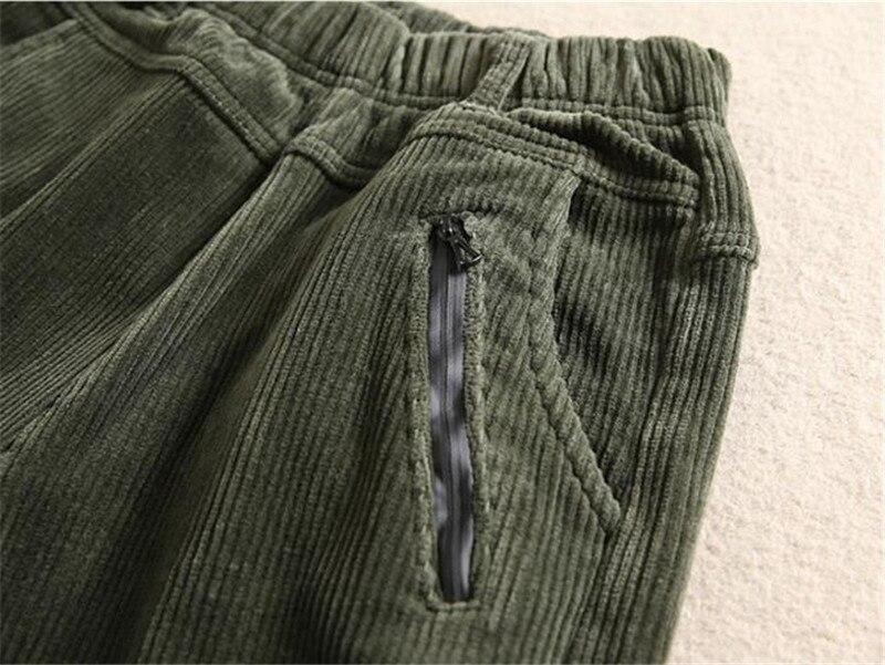 Women Stop118 Pants Thick 17