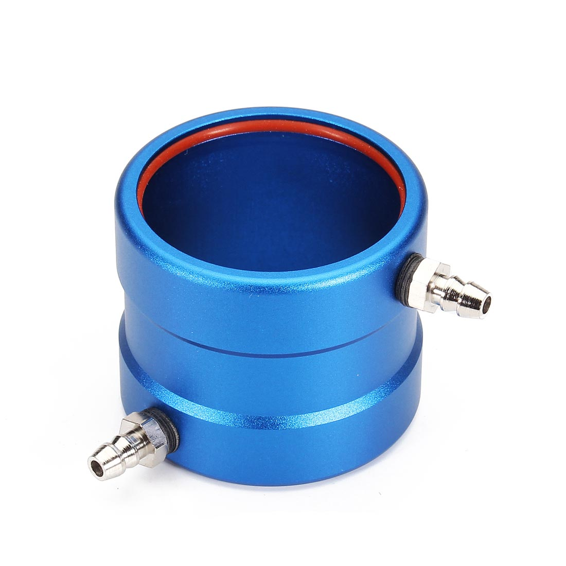 3650 3660 Aluminum Water Cooling Jacket for Boat Marine Motor Rc Boat Parts