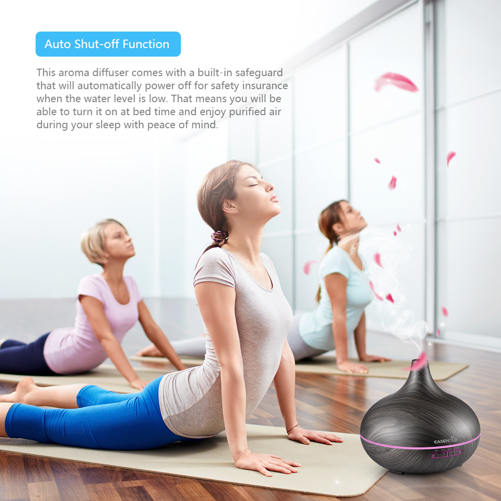 Aromatherapie Dollar Mist Super 3