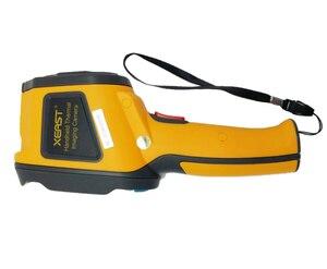 Image 4 - Точная тепловизионная камера Инфракрасный термометр измеритель 20 ~ 300 градусов HT 02 2,4 дюймов цветной экран высокого разрешения в наличии