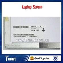 100% Original X200 X200s X201 X201s 12.1″ WXGA GRADE A LED LCD B121EW09 42T0708 42T0709 screen working well