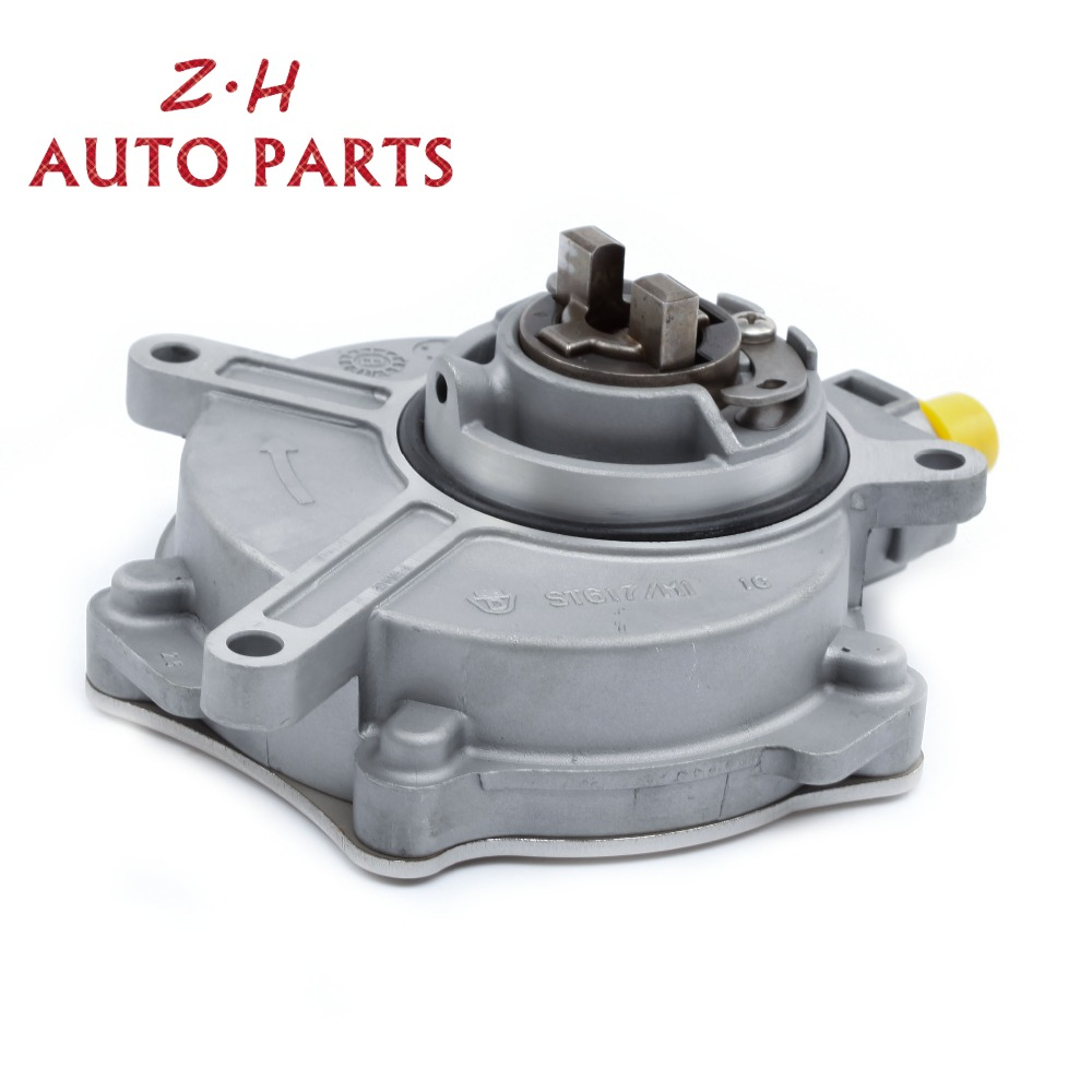 цены на NEW Mechanical Brake System Vacuum Pump 06D 145 100 G For Audi A1 A4 A6 TT VW Golf Passat Polo Jetta Skoda Seat 2.0T 7.24807.20  в интернет-магазинах