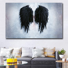 GOODECOR Black Angel...