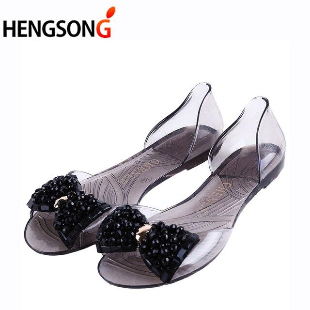 65e9ef7e4032ef Supernova Sales New 2017 Fashion summer breathable women shoes ... 28  innovative Womens Jelly Sandals ...