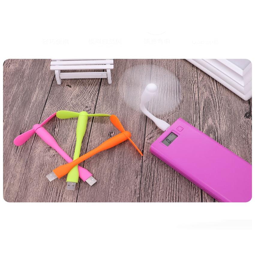 Portable Flexible USB Cooler Mini Cooling Fan Cute Colorful Cooler For Laptop Desktop Computer Free Shipping 11