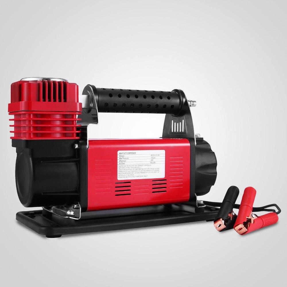 T Max 4x4 Air Compressor (12V 160Lpm) T MAX