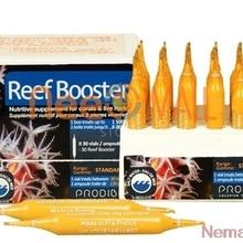 Prodibio Reef Booster питательная добавка для аквариума морской резервуар кораллы пресной воды Chihiros Marino Aquario Рыбная еда