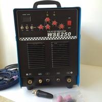 Инвертор AC DC сварочный аппарат TIG 200 AC DC MOSFET 1 шт. сварочный аппарат запчасти