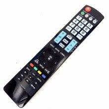 جهاز تحكم عن بعد جديد لتلفزيون LG LCD LED AKB72914209 AKB72914296 AKB74115502 42LX6900 47LX6900 47LX9900 55LX990 Fernbedienung