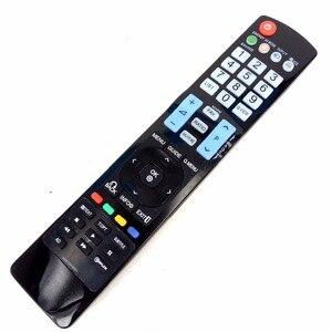 Image 1 - Yeni uzaktan kumanda LG LCD LED TV AKB72914209 AKB72914296 AKB74115502 42LX6900 47LX6900 47LX9900 55LX990 Fernbedienung