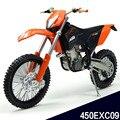 2015 Лучшие продажи Diecasts игрушки мотоцикла, 1: 12 сплава слайд модель мотоцикла игрушки, внедорожных мотоциклов, оптовая торговля, розничная