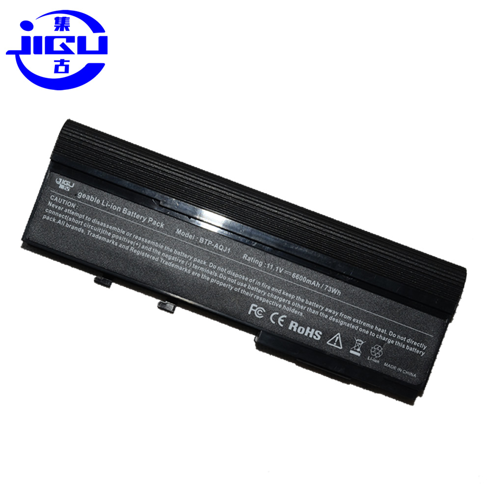 JIGU New Laptop Battery LC.TG600.001 MS2180 TM07B41 For ACER TravelMate 2420 2440 3240 3280 3250 3300 4520 6231 6291 6292 6593