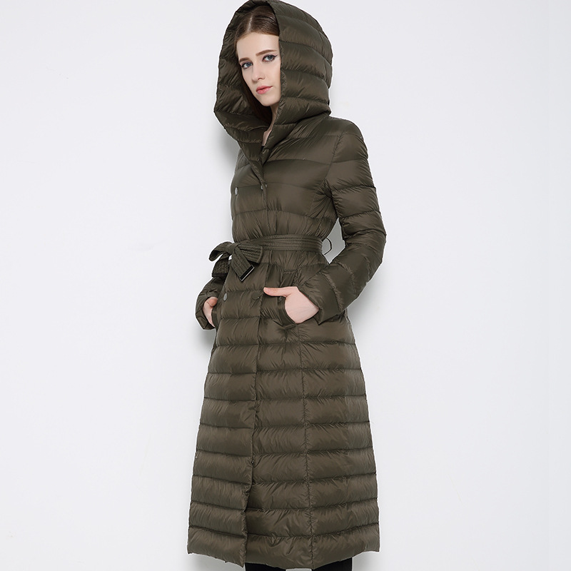 Lightweight Winter Coats Promotion-Shop for Promotional ...