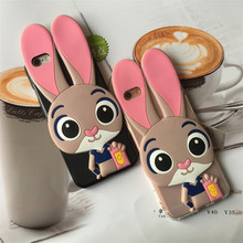 Rabbit Case for Asus Zenfone Max M1 ZB555KL Pro M1 ZB601KL ZB602KL Plus M1 ZB570TL X018D ZC550KL Pegasus 3S Max ZC521TL Cover ultra thin smooth back protection pc case for asus zenfone max pro m1 zb601kl zb602kl cover hard shell fundas phone case