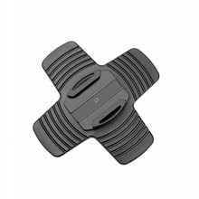 JUST NOW DZ-SG5 Surfboard Mount for GoPro HERO4 /3+ /3 /2 /1