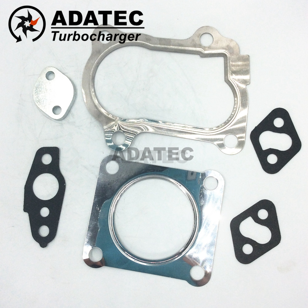 CT26 Turbo Charger Exhaust Gaskets 17201-17010 1720117010 17201 17010 Turbine For Toyota Landcruiser TD (HDJ80,81)  167 HP 1HD-T