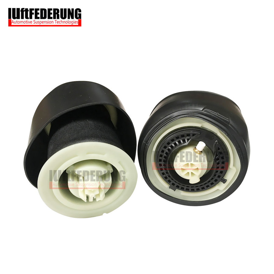 Luftfederung 2pcs For <font><b>BMW</b></font> F07 GT F11 Air Suspension Spring Bag Rear Air Ride 37106781828 37106718827 image
